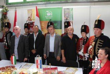 Gradonačelnik Dario Hrebak uručio nagrade najboljim natjecateljima u oranju i najboljim uzgajivačima pasmine konja Gidran