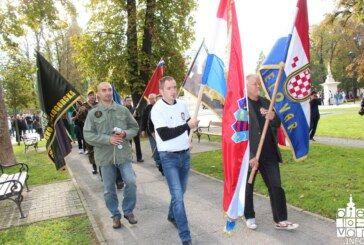 MIMOHODOM POBJEDNIKA započelo obilježavanje Dana grada Bjelovara i Dana bjelovarskih brantelja