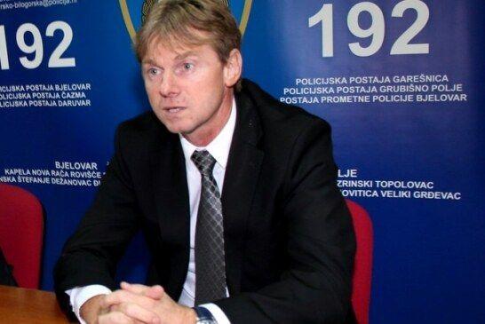 Na čelo PU bjelovarsko-bilogorske ponovno dolazi Jakob Bukvić