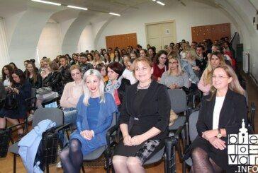 Visoka tehnička škola Bjelovar za nove studente organizirala predavanje o najvažnijim temama vezanim za studiranje