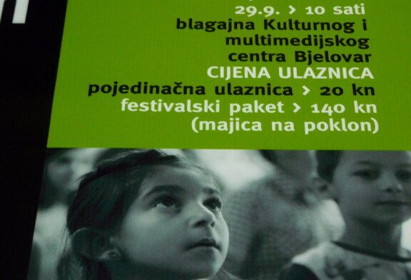 U subotu, 30. rujna počinje 12. DOKUart festival