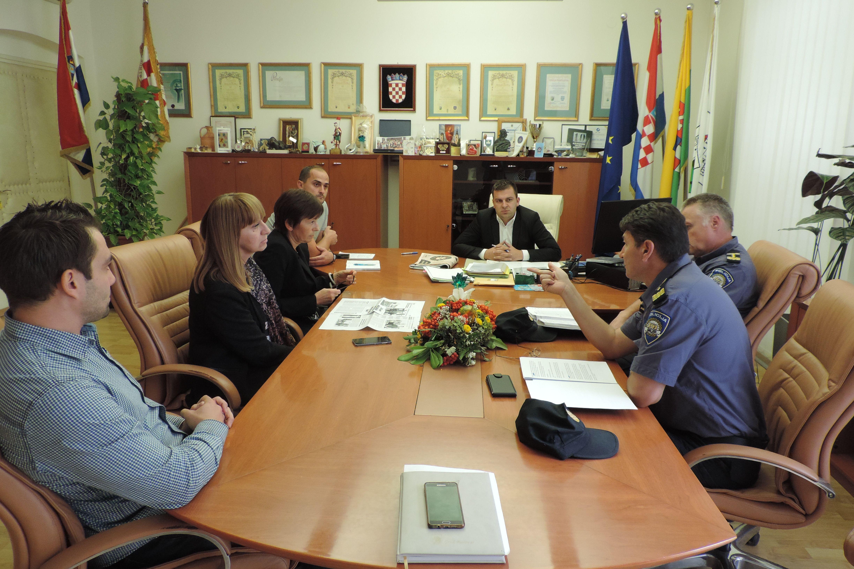 Za kaznu od 3000 kuna za konzumaciju alkohola na javnom odlučit će Gradsko vijeće Grada Bjelovara