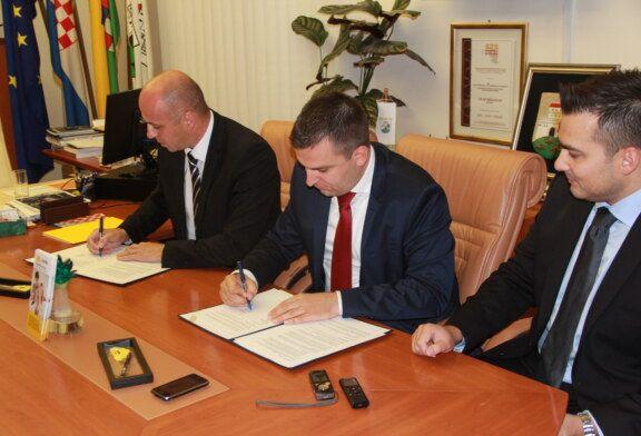 Grad Bjelovar uključio se u informacijski sustav e-Pošta, i od sada građani svoje račune mogu plaćati putem servisa ePošta i aplikacije mPošta