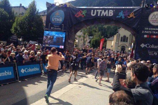 Nino Vinković završio jednu od najtežih utrka današnjice – Ultra trail Du Mont Blanc