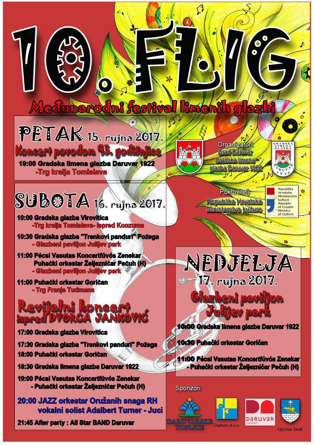 plakat FLIG 2017