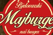 Bjelovarski majbureger možete kupiti od ponedjeljka 16. listopada, 2017.