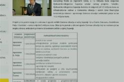 """Projektom """"Za zdravlje Bjelovarsko-bilogorske županije"""" kreće obnova Domova zdravlja i opremanje ambulanti opće medicine"""