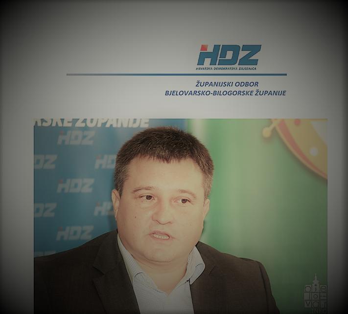 Nastavlja se toplo- hladna faza između HDZ-a i župana Bajsa