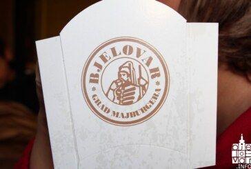 Bjelovarski majburger ponovno hit u Bjelovaru