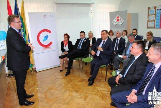 Bjelovar dobio svoj Centar za informiranje i savjetovanje o karijeri, na usluzi savjetnici za profesionalno usmjeravanje