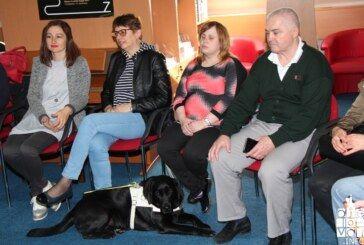 U Bjelovaru otvoren Klub čitatelja za slijepe i slabovidne osobe