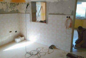 Pri završetku je obnova Doma umirovljenika u Čazmi