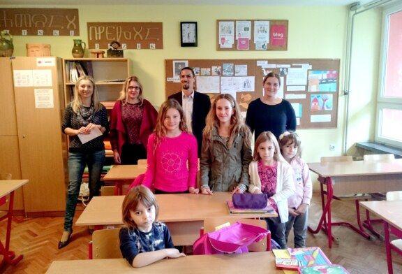 Besplatan tečaj mađarskog jezika provodi se u Bjelovarsko-bilogorskoj županiji zahvaljujući mađarskoj Vladi