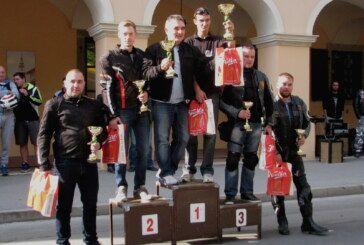 """U Bjelovaru održana tradicionalna Moto alka u organizaciji Moto kluba """"Bjelovar"""""""