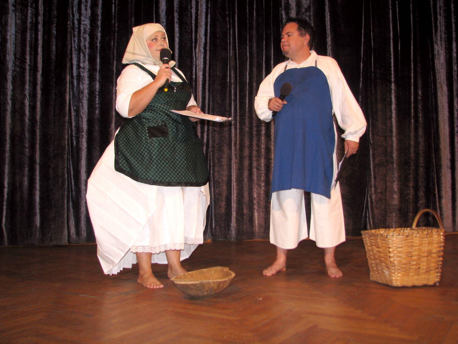 Održan svečani koncert HORKUD-a Golub povodom 130 godina postojanja društva