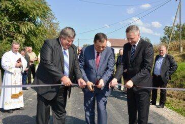 Obilježen Dan općine Berek otvorenjem ceste prema naselju Prkos te brojnim drugim događanjima