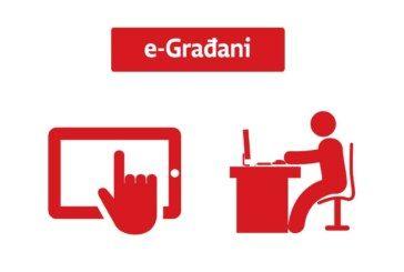 Održana radionica za roditelje učenika IV. OŠ Bjelovar o korištenju usluga sustava e-Građani