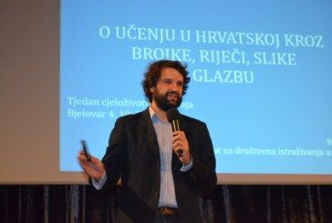 Tjedan cjeloživotnog učenja u Komercijalnoj i trgovačkoj  Bjelovar