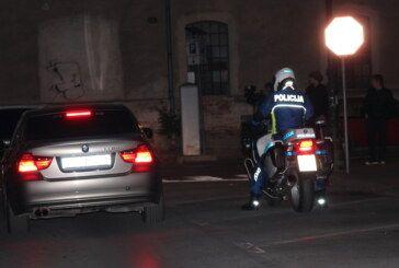 Pojačane aktivnosti policije za dane «MARTINJA»