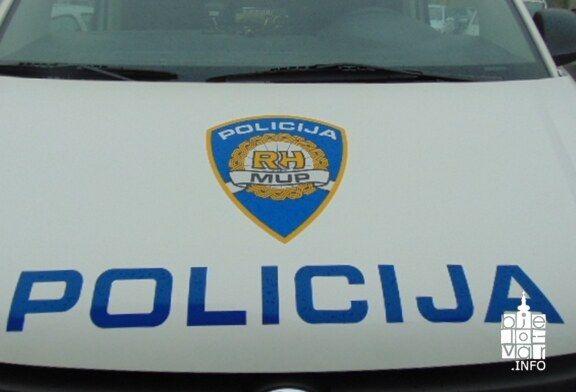 Danas pazite kako vozite – policija ima pojačani 24-satni nadzor brzine