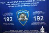Policijska uprava bjelovarsko-bilogorska evidentirala i kriminalistički obradila 24 kaznena djela