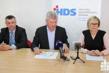 Branko Hrg o novoj stranci HDS-a u Bjelovarsko-bilogorskoj županiji i novim zakonima o lokalnoj samoupravi