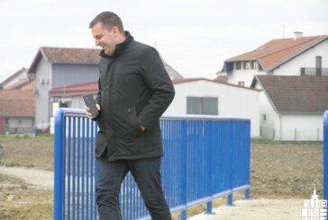 Zahvaljujući Gradskoj upravi obnovljen MOST koji spaja naselje Jošine s Pakračkom ulicom