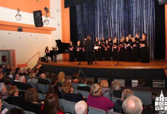 Liga protiv raka Bjelovarsko-bilogorske županije koncertom zahvalila građanima i članovima na pomoći