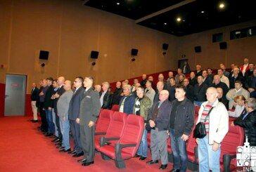 Obilježena 25.obljetnica od osnutka Udruge HVIDR-a Bjelovar