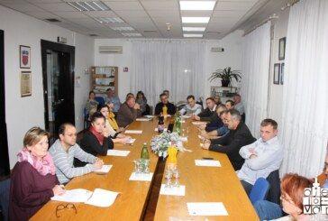 Na skupštini Udruženja obrtnika Bjelovara razgovaralo se o natječajima grada i županije i gorućem problemu radne snage