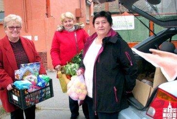 Udruga žena Srce  Bilogore prikupila donaciju za Sigurnu kuću povodom Dana borbe protiv nasilja nad ženama