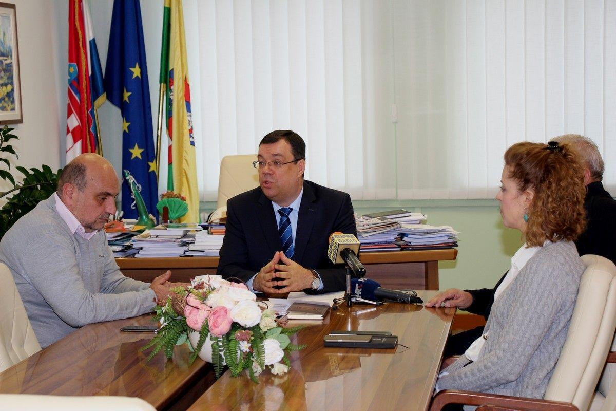 Najavljen povrat vlakova u Daruvar od 6. veljače 2018.,a u Bjelovaru se uvode nove vozne linije i jeftinije karte