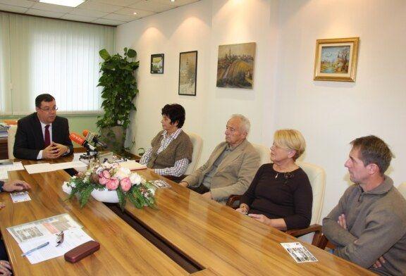 "Uoči ""Večeri nacionalnih manjina"" organiziran prijem u Bjelovarsko-bilogorskoj županiji"