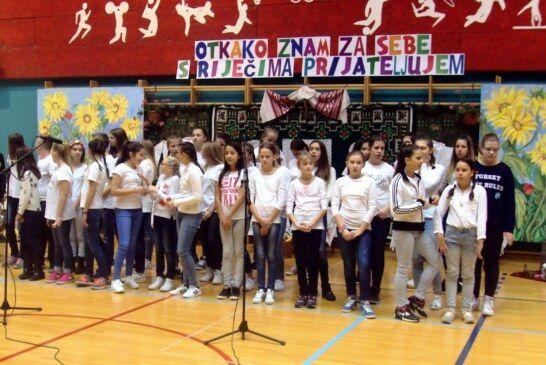 IV. OŠ Bjelovar  – Na kvizu o Dragutinu Tadijanoviću