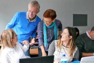 Četiri učitelja IV. osnovne škole Bjelovar vratili su se iz Dublina  puni znanja i pozitivnih dojmova