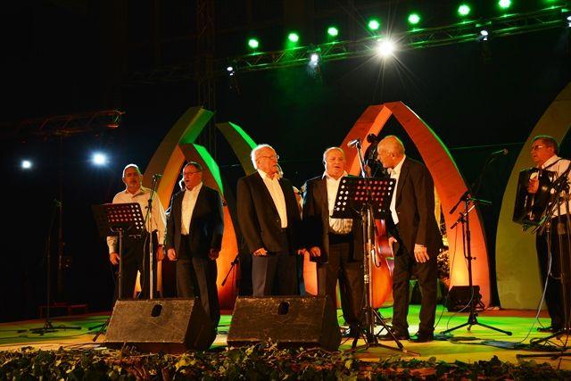 Održan 3. etno festival