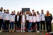 Taekwondo klub Fox Bjelovar nastupio na memorijalnom turniru Vukovar Open 2017.