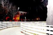Bjelovarsko klizalište počinje s radom 1. Prosinca – BESPLATNO KLIZANJE ZA SVE OD 10 DO 20 SATI