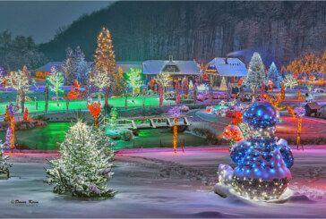 Božićna priča obitelji Salaj 2017.
