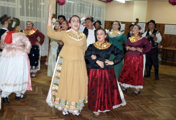 Udruga žena Gudovac pokazala se kao pravi domaćin gostima KUD-a Slavko Janković iz Rokovaca-Andrijaševaca