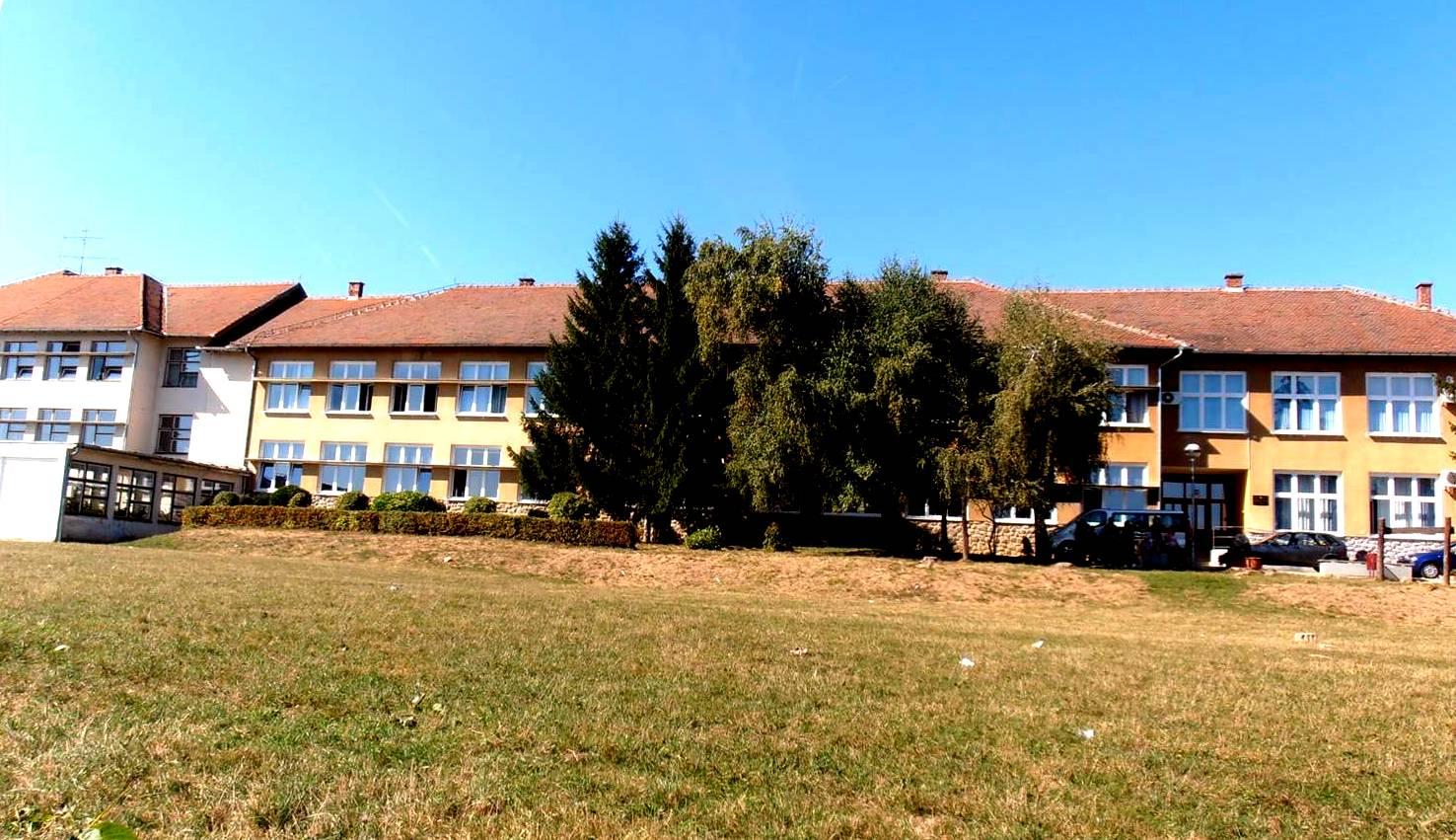 osnovna škola čazma
