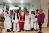 Žene Paljevine organizirale druženje s mještanima uz tradicijske božićne običaje