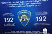 Akcija policije «Mir i dobro» – za veselije, ljepše i svečanije blagdane