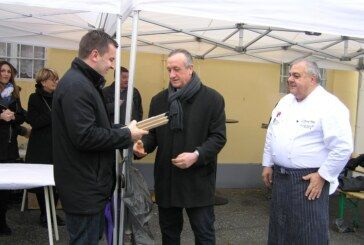 Bjelovarski majburger u ponudi bjelovarskih ugostitelja