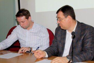 Bjelovarsko-bilogorska županija s partnerima u projektu ostvarila sredstva za razvoj cikloturizma na našem području