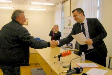 Grad Bjelovar zaposlio 10 novih ljudi na određeno vrijeme putem javnih radova