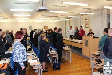 Na Aktualnom satu Gradskog vijeća Grada Bjelovara našla su se brojna pitanja, od škola, igrališta, novih udžbenika do likvidnosti grada Bjelovara