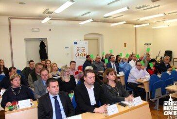 Iako je oporbene vijećnike mučilo puno toga, USVOJEN najveći PRORAČUN u povijesti Grada Bjelovara težak 188 milijuna kuna