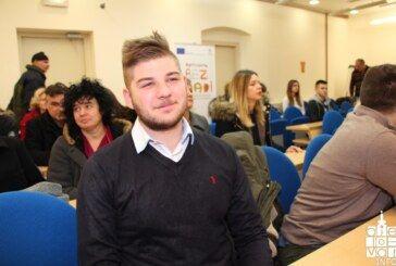 Grad Bjelovar odobrio stipendije za 31 studenta koji su više nego zadovoljni jer će im pomoći u daljnjem studiranju