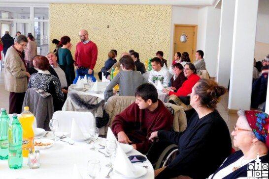Udruga invalida Bjelovar obilježila 20. godina rada udruge i Međunarodni dan osoba s invaliditetom